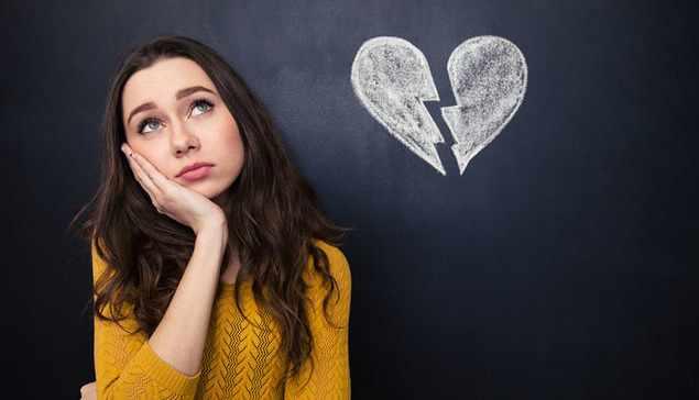 Как забыть неудачную любовь?