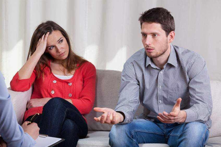 психолог невротические отношения