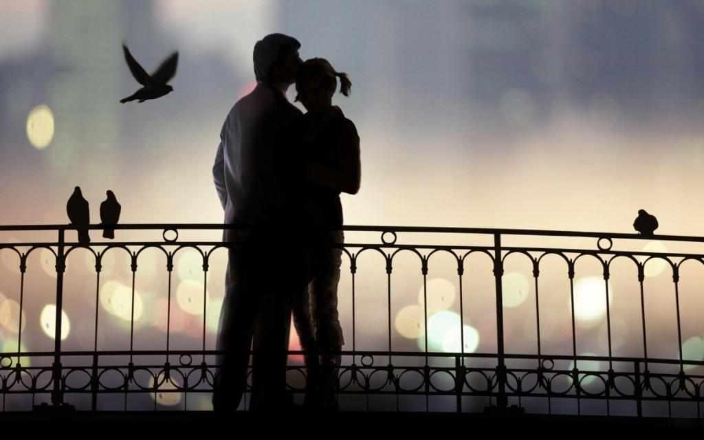психологический тест на влюбленность