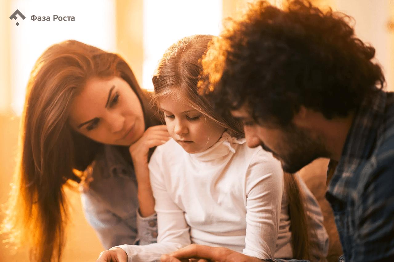 Есть ли жизнь после развода для женщины с ребенком? Спецпроект Аллы Демиденко, фото