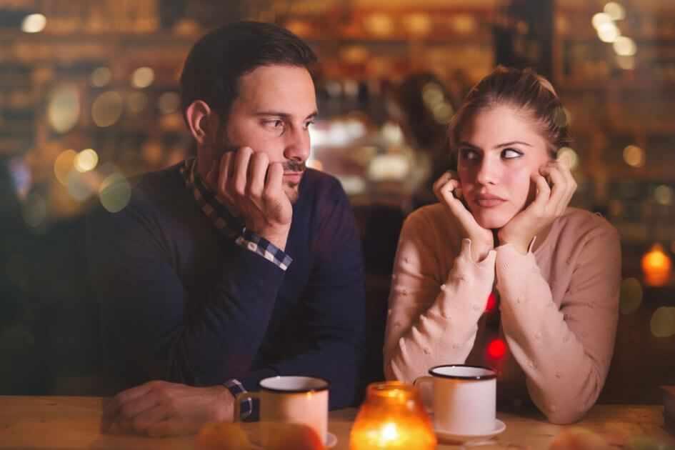 Это не допрос, а начало любви: 84 небанальных вопроса, которые нужно задать на первом свидании, фото