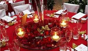 Сценарий празднования рубиновой свадьбы