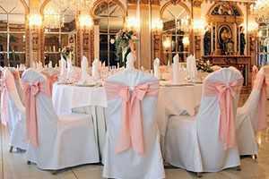Празднование оловянной свадьбы