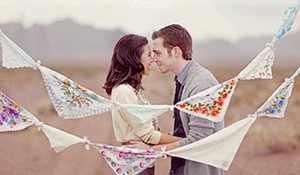 Сценарий празднования ситцевой свадьбы