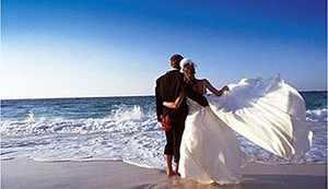 Празднование никелевой свадьбы