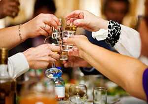Поздравления с бронзовой свадьбой